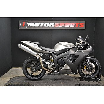 2002 Yamaha YZF-R1 for sale 200985209