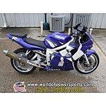 2002 Yamaha YZF-R6 for sale 200814009