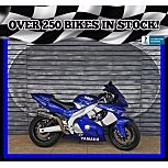 2002 Yamaha YZF600R for sale 201009556