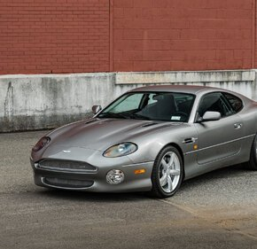 2003 Aston Martin DB7 GT Coupe for sale 101335450