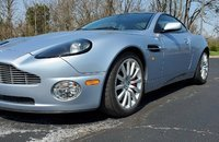 2003 Aston Martin Vanquish for sale 101487132