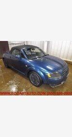 2003 Audi TT 1.8T Roadster w/ 180hp for sale 101326336