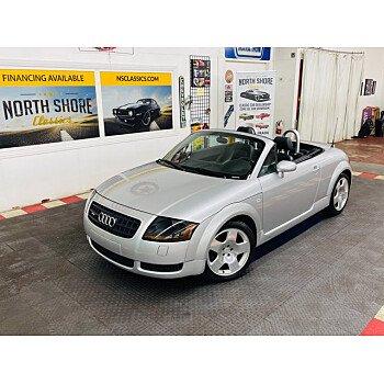 2003 Audi TT for sale 101591351