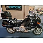 2003 BMW K1200LT Custom ABS for sale 201078167