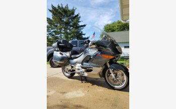 2003 BMW K1200LT ABS for sale 201083670