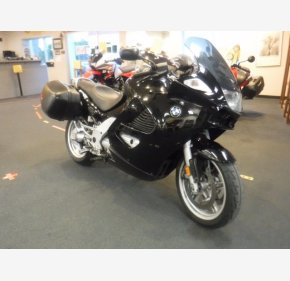 2003 BMW K1200RS for sale 201022146