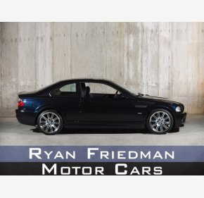 2003 BMW M3 Coupe for sale 101409555