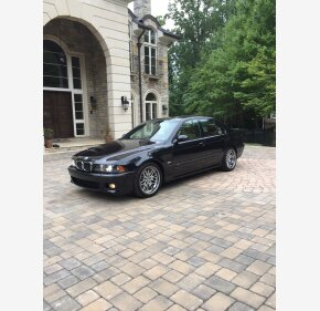 2003 BMW M5 for sale 101215432