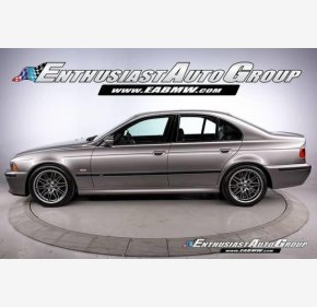 2003 BMW M5 for sale 101282471