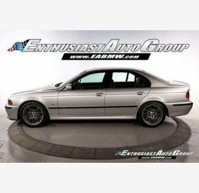 2003 BMW M5 for sale 101282475