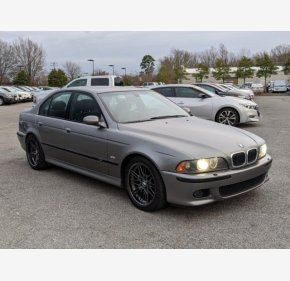 2003 BMW M5 for sale 101288185