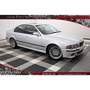 2003 BMW M5 for sale 101369300