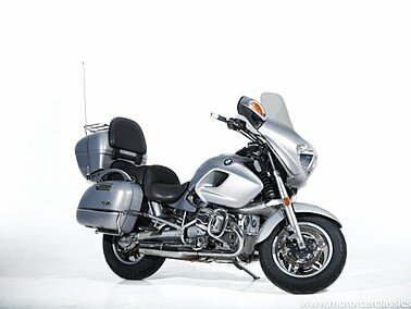 2003 BMW R1200CL for sale 200867762
