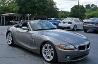 2003 BMW Z4 3.0i Roadster for sale 101194669