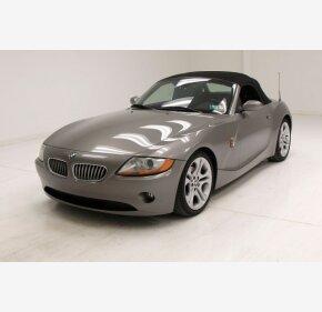 2003 BMW Z4 3.0i Roadster for sale 101253560