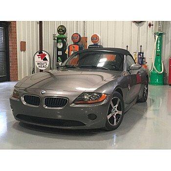 2003 BMW Z4 for sale 101331062
