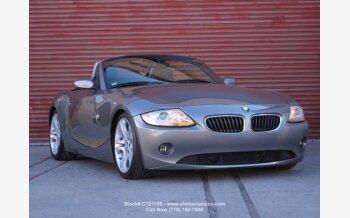 2003 BMW Z4 for sale 101494617