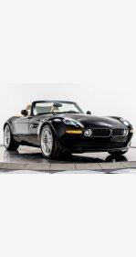 2003 BMW Z8 for sale 101326714