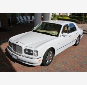 2003 Bentley Arnage R for sale 101204942