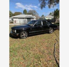 2003 Bentley Arnage R for sale 101448182