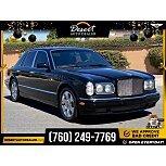 2003 Bentley Arnage RL for sale 101608857