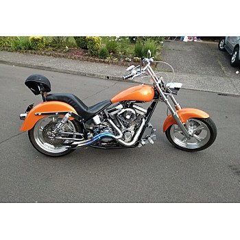 2003 Big Dog Motorcycles Chopper for sale 200739614
