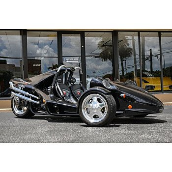 2003 Campagna T-Rex for sale 200780489
