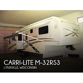 2003 Carriage Carri-Lite for sale 300254245