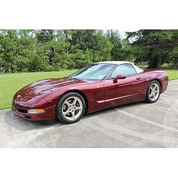 2003 Chevrolet Corvette for sale 101608043