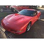 2003 Chevrolet Corvette Coupe for sale 100750946