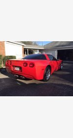 2003 Chevrolet Corvette Coupe for sale 100750946