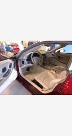 2003 Chevrolet Corvette Convertible for sale 100953712