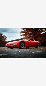 2003 Chevrolet Corvette Z06 Coupe for sale 101054778
