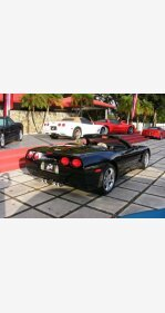 2003 Chevrolet Corvette Convertible for sale 101054822