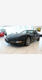 2003 Chevrolet Corvette Z06 Coupe for sale 101070259