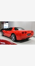 2003 Chevrolet Corvette Z06 Coupe for sale 101074641