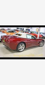2003 Chevrolet Corvette Convertible for sale 101082319