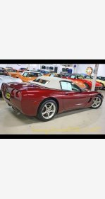 2003 Chevrolet Corvette Convertible for sale 101088833