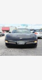 2003 Chevrolet Corvette Z06 Coupe for sale 101089202