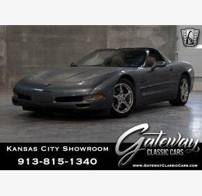 2003 Chevrolet Corvette Coupe for sale 101126752