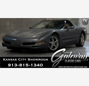 2003 Chevrolet Corvette Coupe for sale 101126752