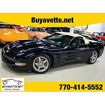 2003 Chevrolet Corvette for sale 101135616