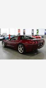 2003 Chevrolet Corvette Coupe for sale 101181626