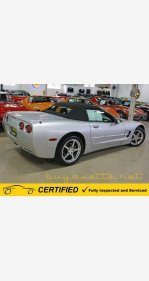 2003 Chevrolet Corvette Convertible for sale 101184262