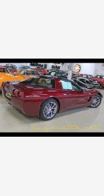 2003 Chevrolet Corvette Coupe for sale 101201077
