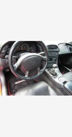 2003 Chevrolet Corvette Z06 Coupe for sale 101212853