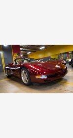 2003 Chevrolet Corvette Convertible for sale 101220041