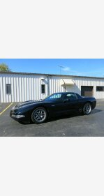 2003 Chevrolet Corvette Z06 Coupe for sale 101221773