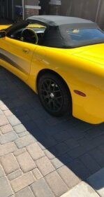 2003 Chevrolet Corvette for sale 101226450