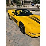 2003 Chevrolet Corvette Convertible for sale 101226450